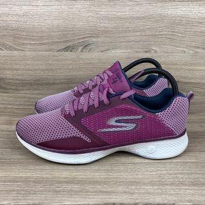 Skechers GO Walk 4 Shoes